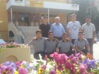 Akhisar Anadolu İmam Hatip Lisesi proje okulu oldu