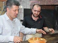 AK Parti Manisa Milletvekili Adayı Mehmet Ali Özkan, Kırkağaçlılarla buluştu