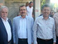Milletvekili Uğur Aydemir, 14 yılda Manisa'ya 4.4 milyar TL destek verdik