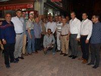 Baybatur; güçlü meclis, güçlü hükümet, güçlü Türkiye