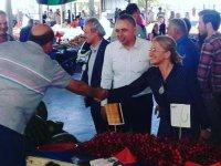 Hacet, Akhisar'da umudu büyütüyor