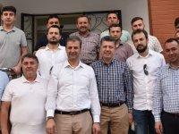 AK Parti'nin Adayı Özkan; Turgutlu Devam Diyecek