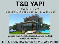 Akhisar T&D Yapı