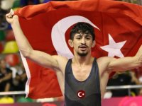 Akhisarlı Kerem Kamal, Avrupa Şampiyonu oldu