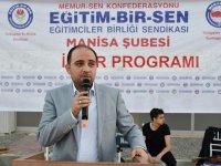 Baybatur; Türkiye'yi, karanlık 28 Şubat günlerine döndürmek istiyorlar
