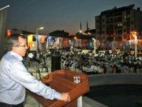 AK Parti Manisa Milletvekili Uğur Aydemir, Selendi ilçesini ziyaret etti