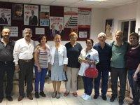CHP adayı Hacet; Değişim rüzgarı iktidarı süpürecek