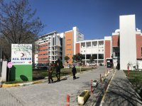 Akhisar Mustafa Kirazoğlu Devlet Hastanesi bayramda hangi gün açık?