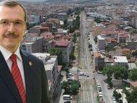 Milletvekili Uğur Aydemir, artık şehrin iki yakası bir araya geliyor