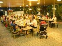 Akhisar Ziraat Bankası iftar yemeği