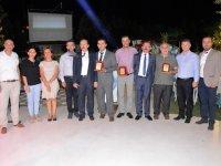 Türk Eğitim-Sen ilçe temsilciliği iftarda bir araya geldi