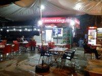 Enginar Cafe, Bayram boyunca açık