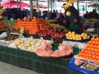 Akhisar'da arife günü hangi pazar kurulacak