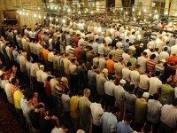 Akhisar'da 2018 Ramazan Bayram namazı saat kaçta? Nasıl kılınır? Bayramlaşma ne zaman?