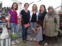 CHP'li Hacet; Millet için geliyoruz