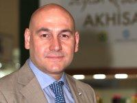 Akhisar Ticaret Borsası Başkanı Alhat, Ekonomik ve siyasi istikrar devam edecek