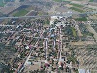 Erdelli ve Sarıçalı Mahallelerinden Başkan Ergün'e teşekkür