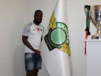 Akhisar Belediyespor, Manu'yu renklerine bağladı