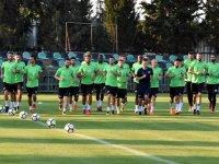 Akhisar Belediyespor, yeni sezon hazırlıklarına başladı