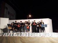Akhisar Cemevi, Sivas katliamını 25'ci yılında andı