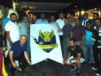Thyateira Master Futbol Takımı kuruldu