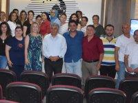 Akhisar Lokantacılar Odasından girişimcilik kursu