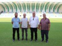 Akhisar Belediyespor'da kombine fiyatları açıklandı