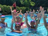 Ege Yüzme Akademide son tur kontenjan kayıtları açıldı