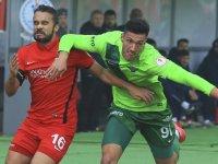 Safa Ali, Kahramanmaraşspor'da