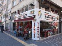 Akhisar'da Çiğ Köfte de online sipariş zamanı