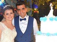 Emine ile Mehmet, muradına erdi