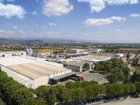 Tukaş'ın yeni fabrikası üretime başladı