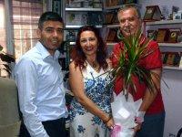 ASDER, Basın Bayramını kutladı
