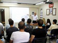 İzmir Özel Güvenlik Eğitimleri
