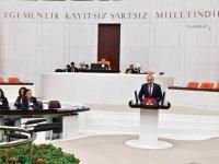 Milletvekili Bakırlıoğlu, toplu zehirlenmeleri meclis gündemine taşıdı