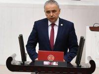 Milletvekili Bakırlıoğlu, Akhisar çevre yolunu sordu