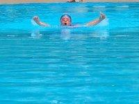 Ege Yüzme Akademide Temmuz ayı ikinci tur tamamlandı