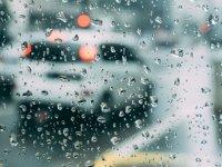Kuvvetli Gök Gürültülü Sağanak Yağışlar Bekleniyor!