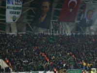 Akhisar'da finale akın