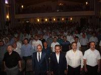 Akhisar'da Vekaletle Kurban Kesimi bilgilendirme toplantısı