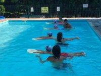 Ege Yüzme Akademide Ağustos ayı üçüncü ve son tur başladı