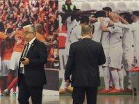 Süper Kupa'da ilk 11'ler belli oldu