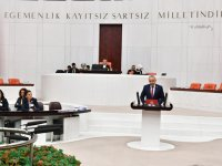 Vehbi Bakırlıoğlu'ndan Akhisar'a Ziraat Fakültesi açılsın teklifi