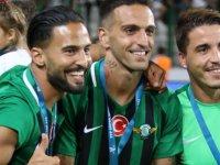 Süper Kupa'ya Portekizli oyuncular damga vurdu