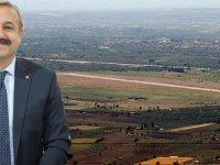 ATSO Başkanı Dr. Ulusoy; Akhisar havaalanını hak ediyor