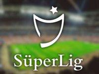 Spor Toto Süper Lig'de 2, 3 ve 4'üncü haftanın programı açıklandı