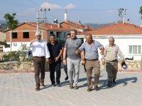 Belediye Başkanı Salih Hızlı, Arabacıbozköy Mahallesinin konuğu oldu