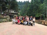 Aybek Turizm'den Karadeniz çıkarması