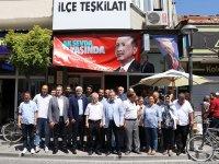 AK Parti 17'inci kuruluş yılında lokma hayrı düzenledi