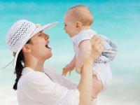 Bebek Yelekleri İle Bebeğinizin Sırtı Güvende